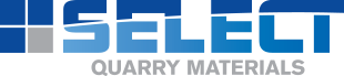 Select Quarry Materials Logo