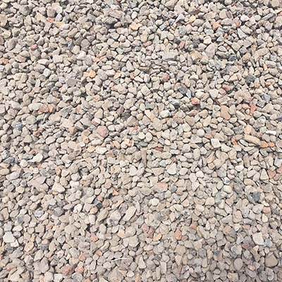 10mm recycled aggregate
