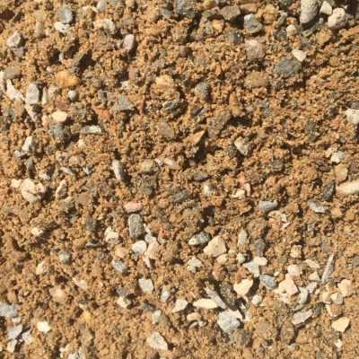 Core Fill Sand
